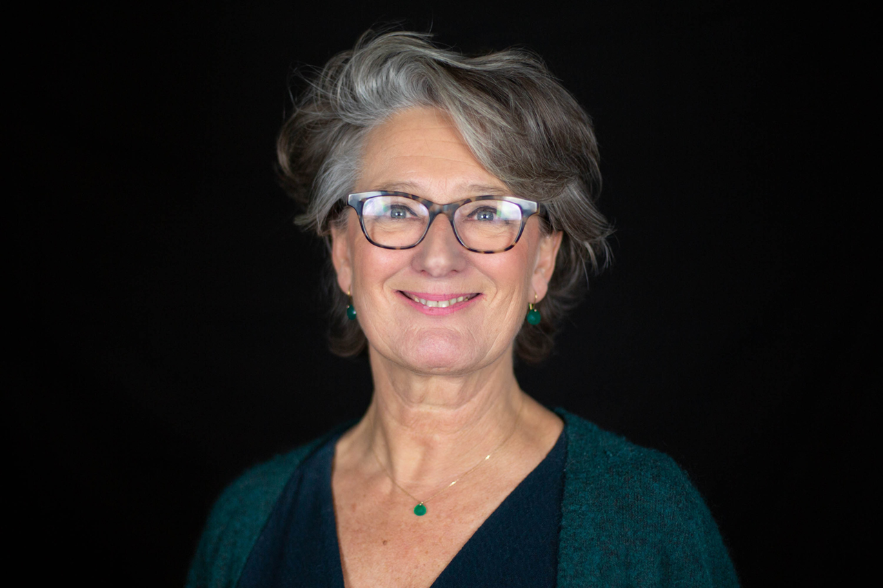 Evelyne Huytebroeck