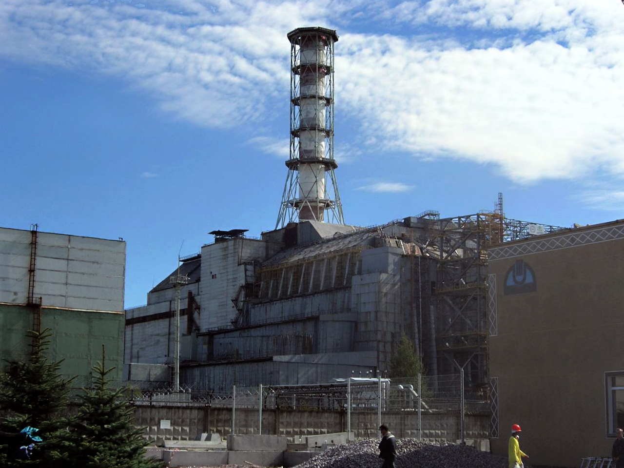 Fukushima's legacy: radiation poisoning or psychosocial damage?
