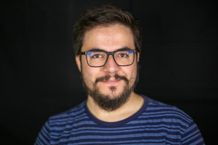 Joan Carles Claveria
