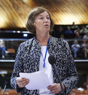 Petra De Sutter png European Greens