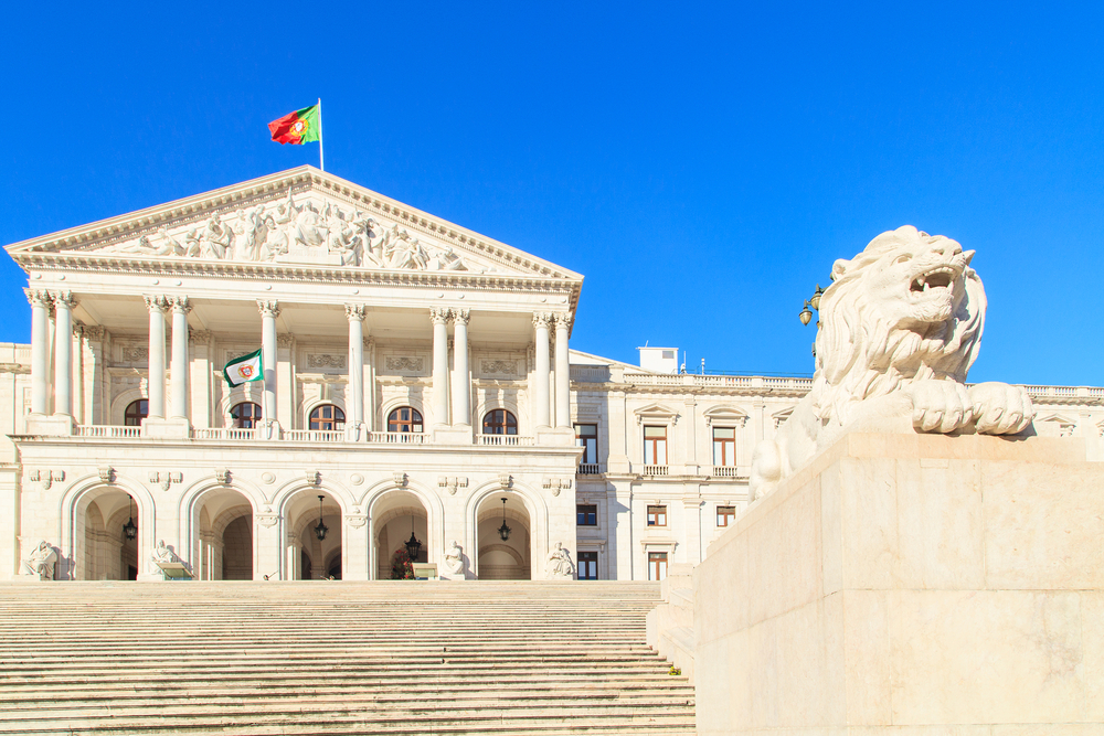 Elections In Portugal Change Or Continuity European Greens