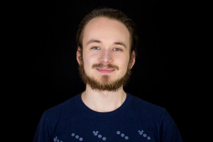 Simon Gergely Császár (Greg)