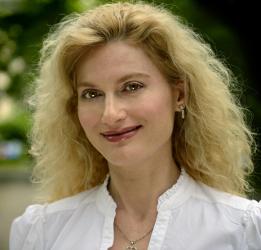 Zaritsa Georgieva