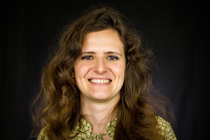 Anna Yeliseyeva