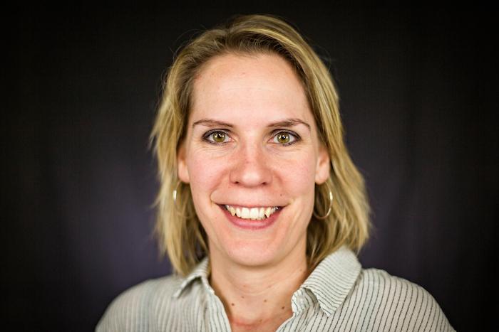 Joline Suijkerbuijk
