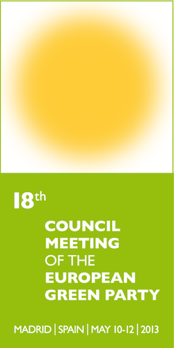 18th EGP council - logo