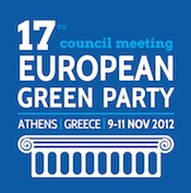 EGP Council Athens