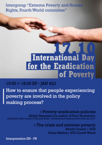 can poverty be eradicated essay Madison, wisconsin — to many, the idea of finding solutions to poverty is a big and seemingly impossible undertaking, considering that 14 billion people in developing countries live on less than $125 a day.