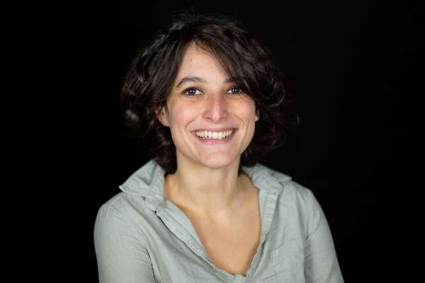picture Melanie Vogel