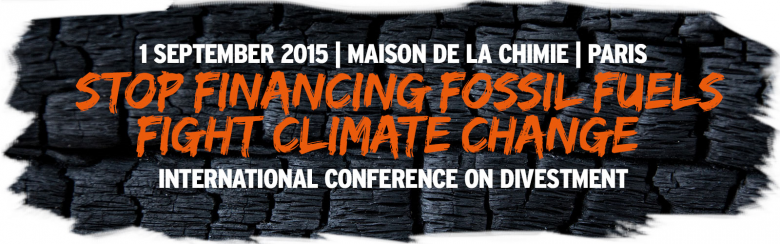 Paris Divestment Conference