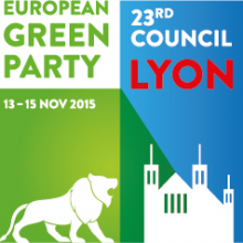 Lyon Council logo