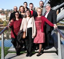 Committee Lyon bridge