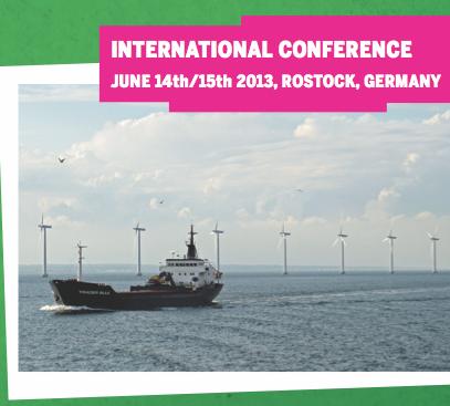 Baltic Sea region conference