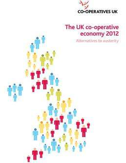 Cooperatives economy report 2012