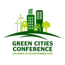 Green Cities Conference logo
