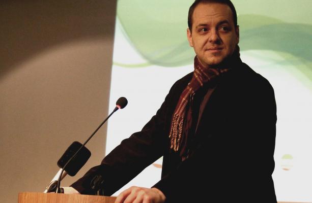 Borislav Sandov