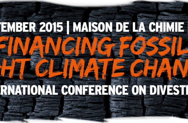 International fossil fuel divestment conference 01 09 for 28 rue saint dominique maison de la chimie
