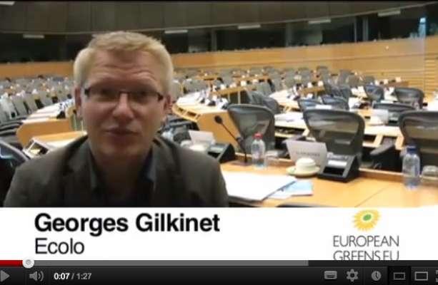 Georges Gilkinet