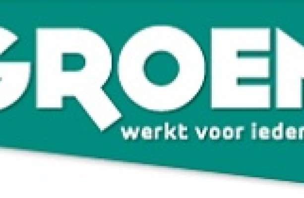 Groen party logo
