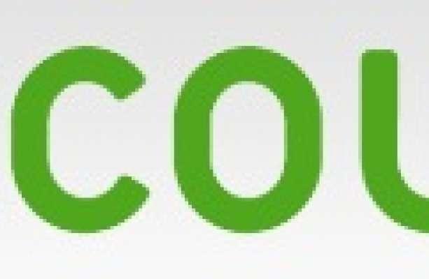 Ecolo party logo