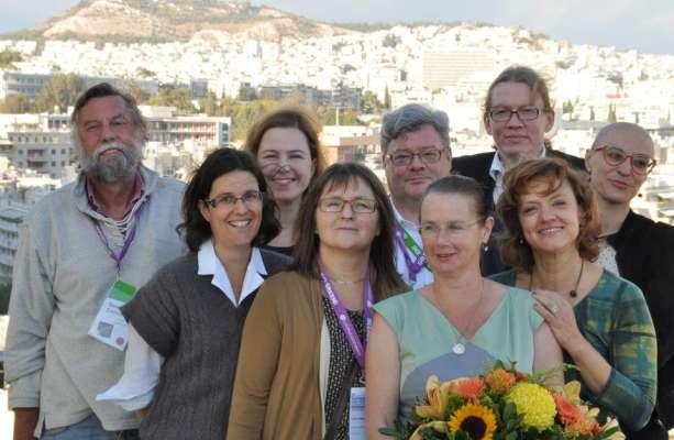 EGP Committee - 2012
