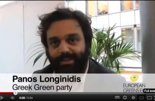 Panos Longinidis